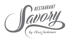 Restaurant Savory by Chris Juchemes